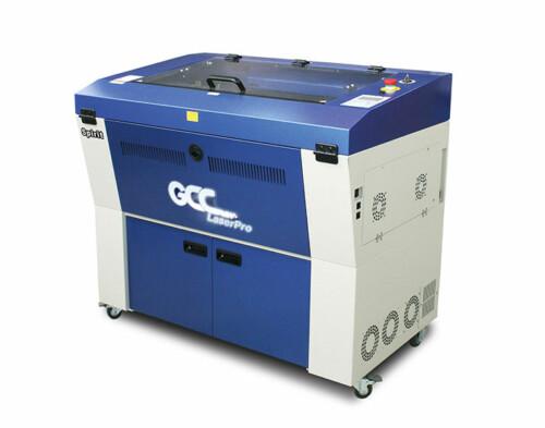 GCC LaserPro Spirit