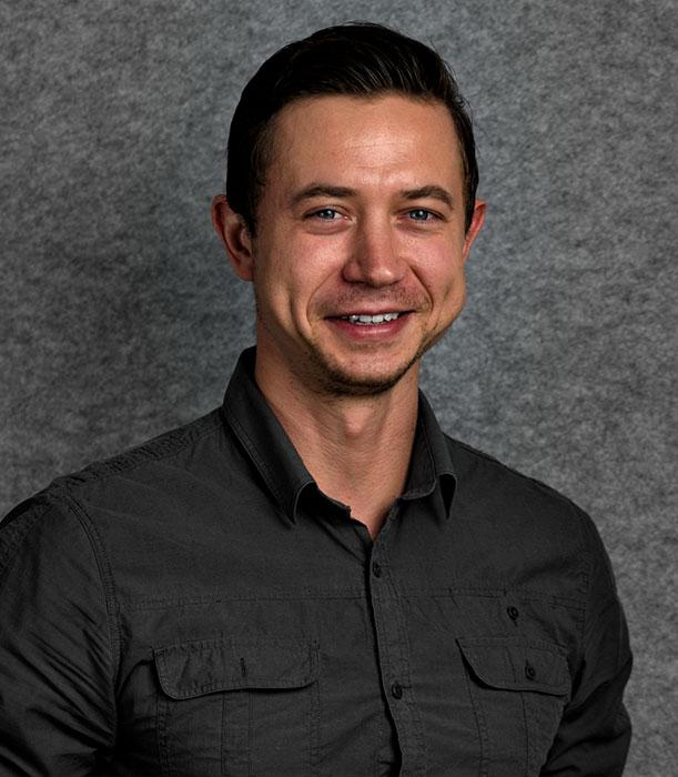 Aleksandr Voronoj