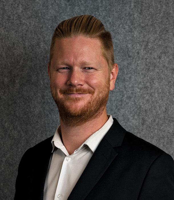 Daniel Lindh