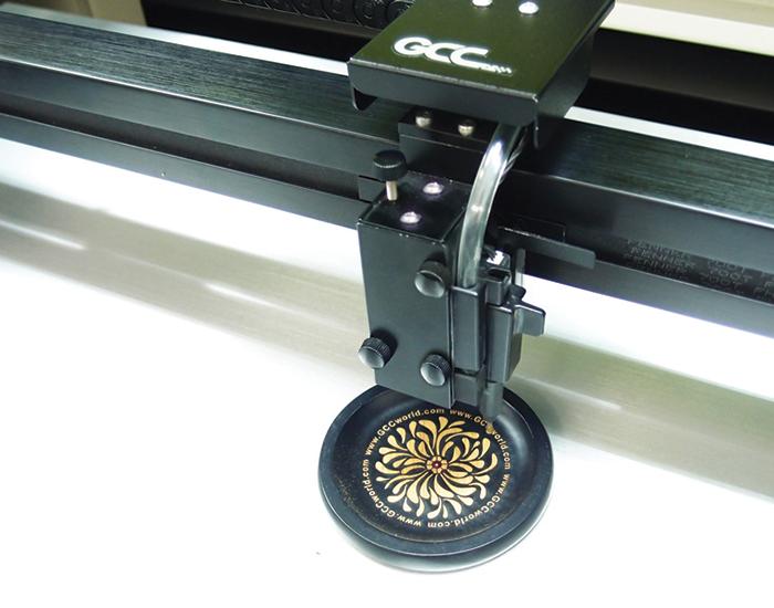 GCC LaserPro Hybrid