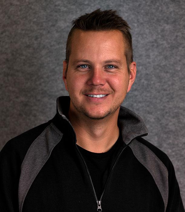 Mikael Strandh