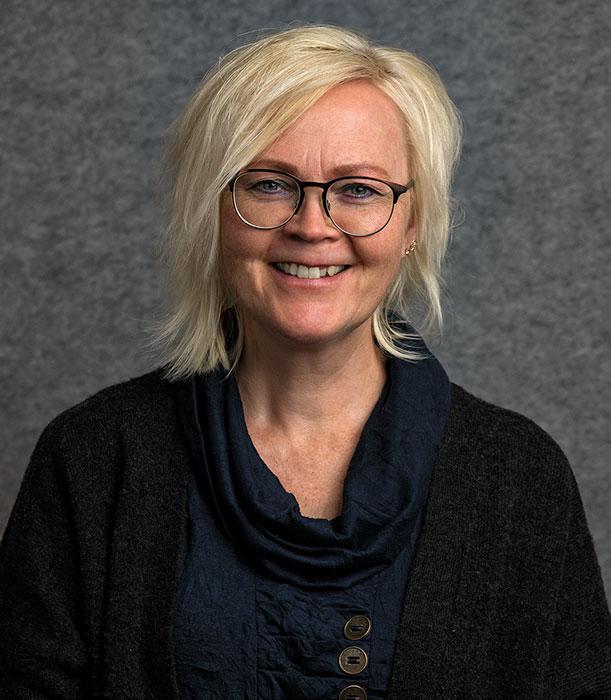 Monika Reinthal