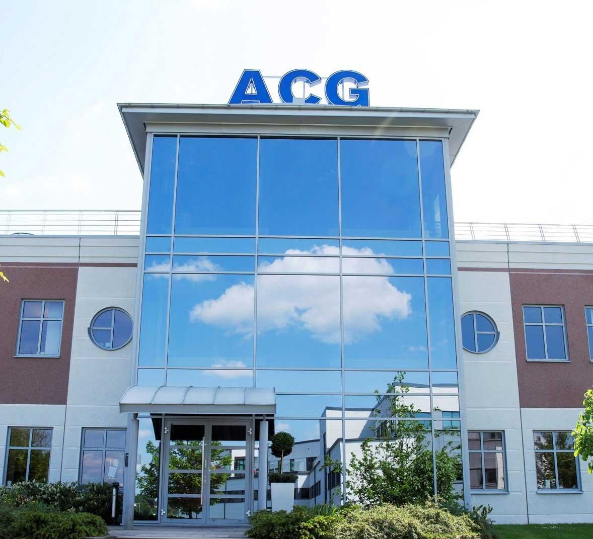ACG Gruppen